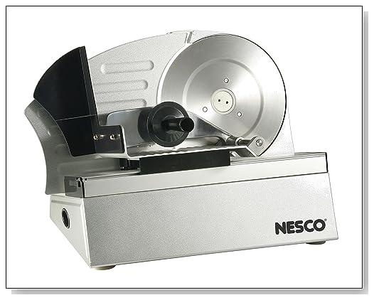 Nesco FS-10 Food Slicer Review
