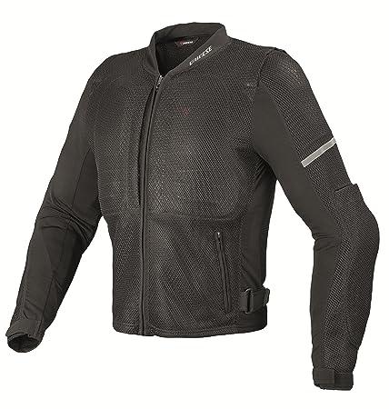 Dainese 1876055 city guard protections veste-noir