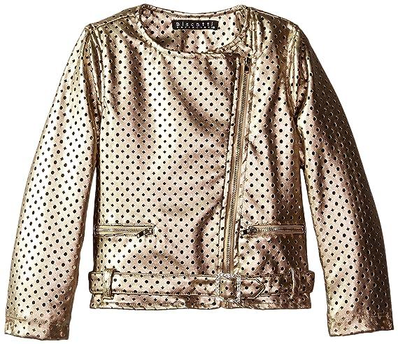 Biscotti Little Girls Rockin'Romance Drop Jacket