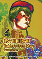Bowie, David - Spiders from Mars