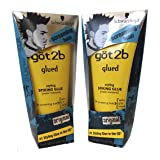 Got2b Original Spiking Glue Size 6oz, 2pack (Tamaño: 6 Ounce (2 Pack))