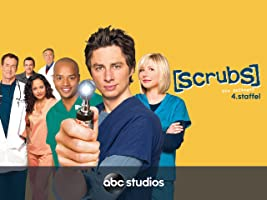 Scrubs - Staffel 4