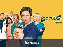 Scrubs - Staffel 4