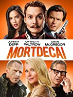 Mortdecai (R) [HD]