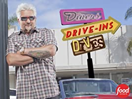 Diners, Drive-Ins, and Dives Season 23
