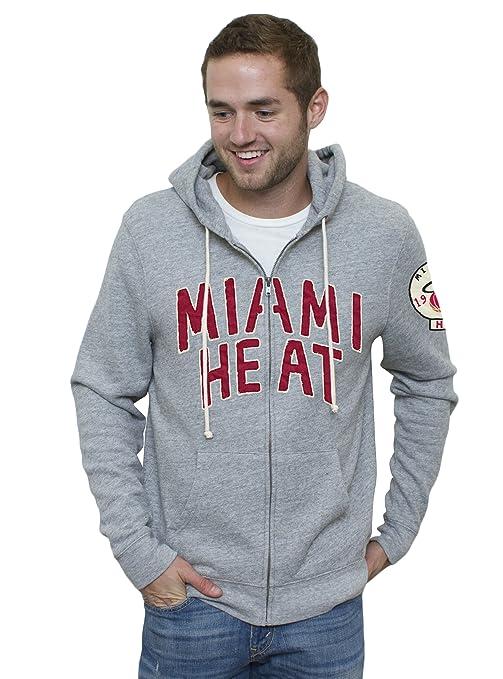 NBA Miami Heat  热火队 球迷纪念卫衣