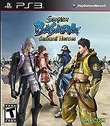 Sengoku Basara Samurai Heroes PS3