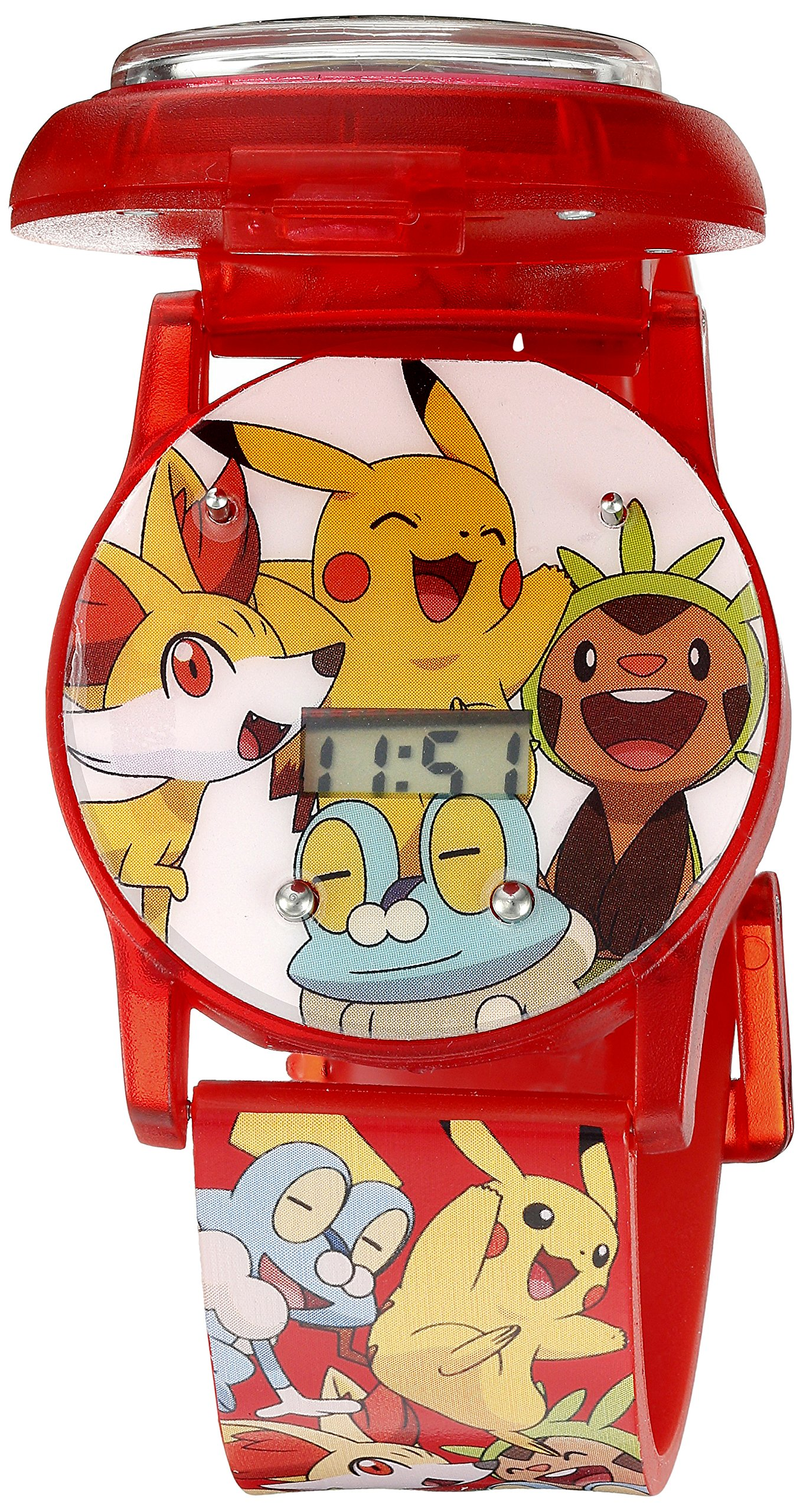Pokemon Kids Watch