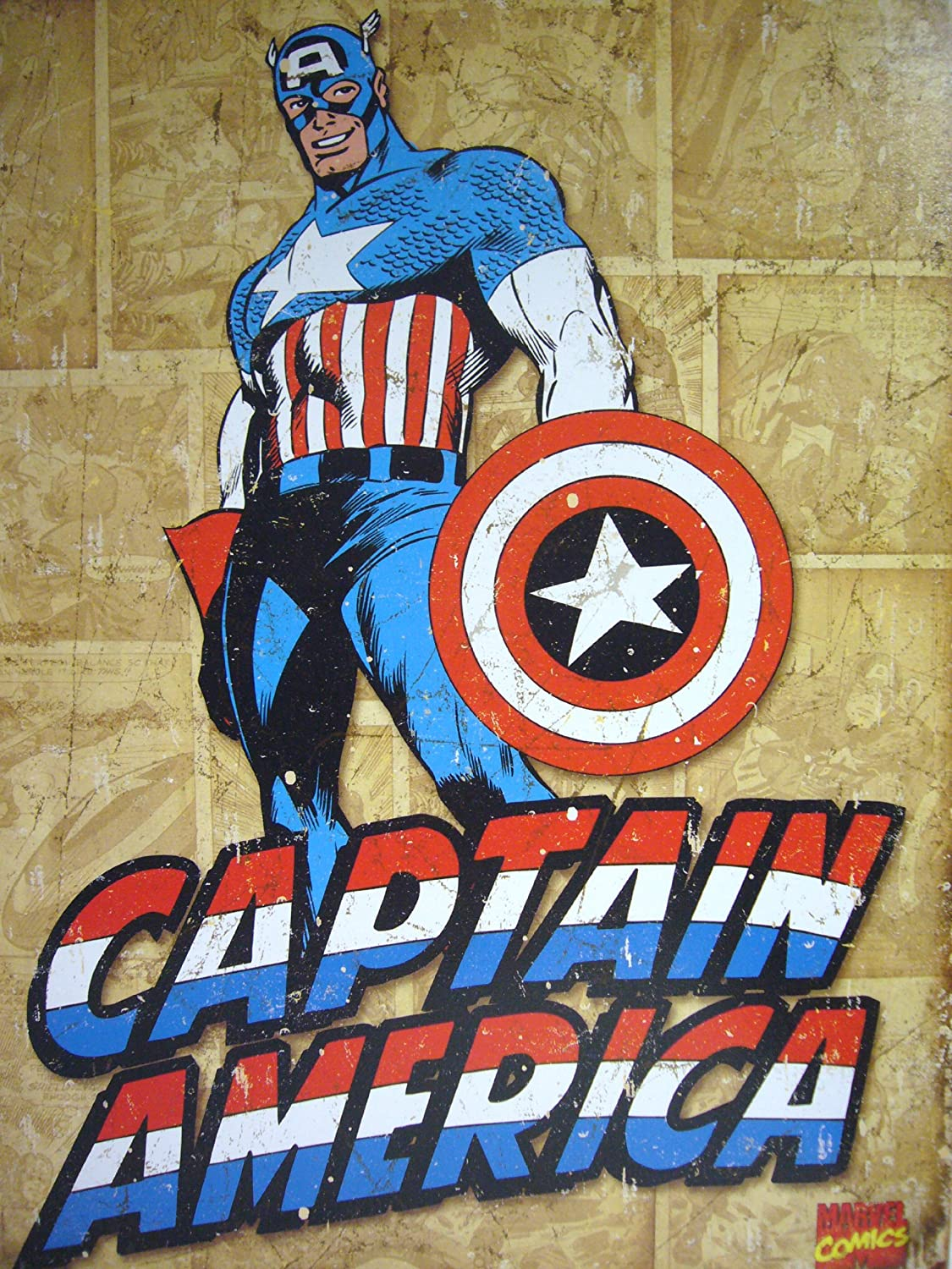 captain america decor totally kids totally bedrooms