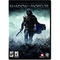 Middle-Earth: Shadow of Mordor: GOTY Edition (PC Digital Download)