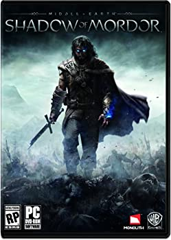 Middle-Earth: Shadow of Mordor PC Game