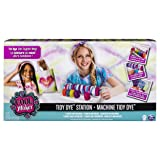 Cool Maker Tidy Dye Station Fashion Activity Kit for Kids Age 8 and up, Multicolor (Color: Multicolor)