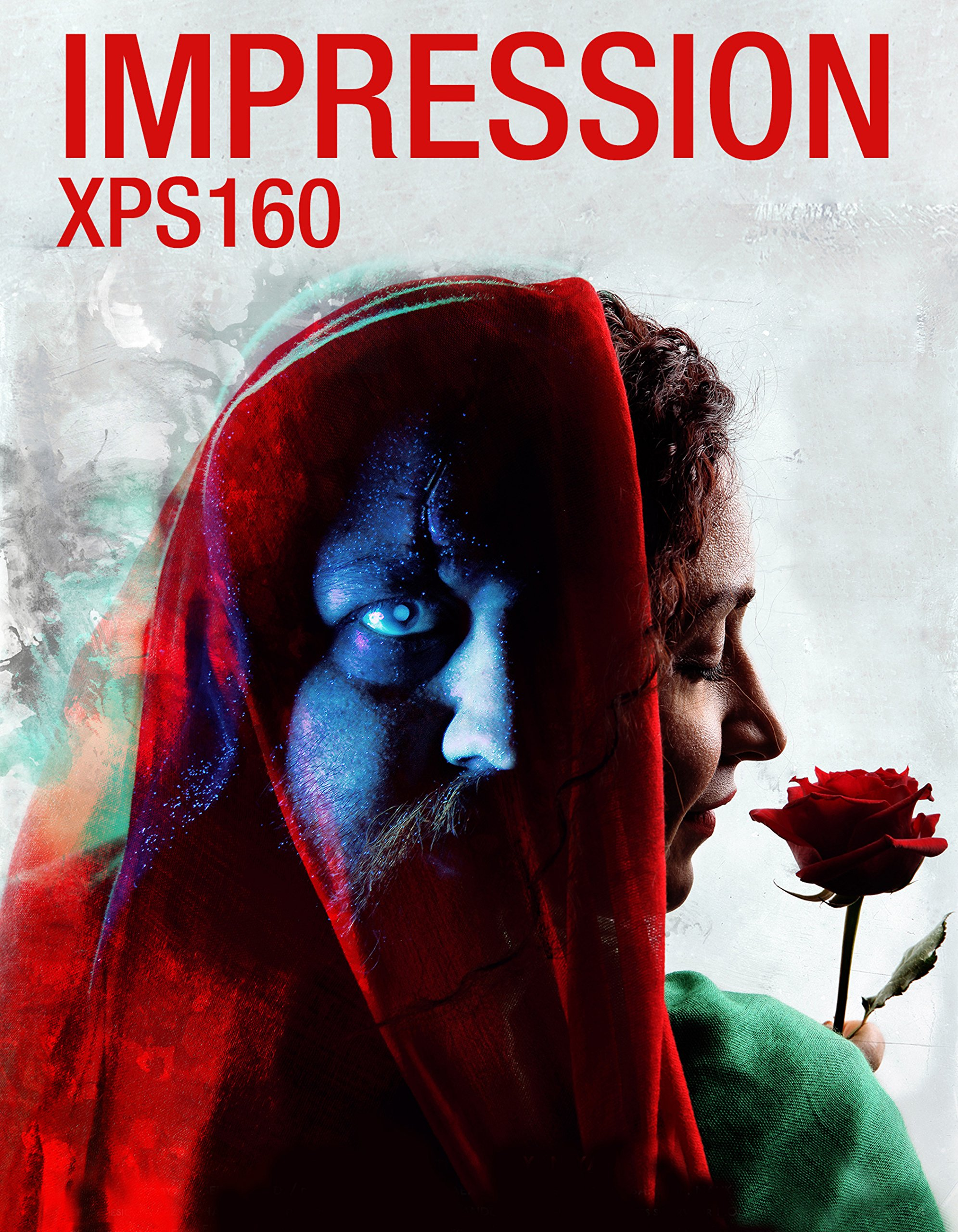 Impression-xps160 on Amazon Prime Instant Video UK