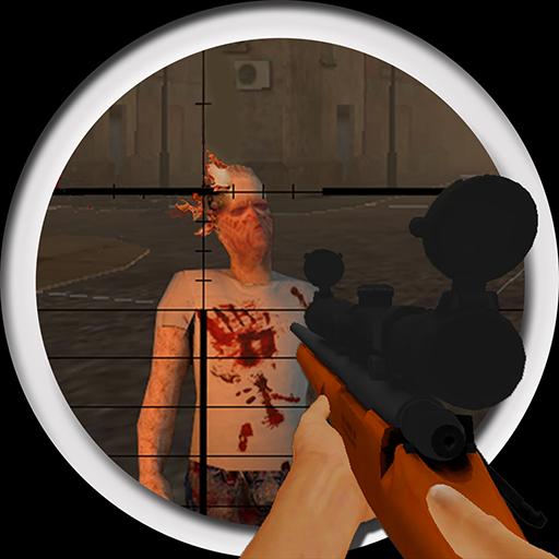 SniperXXX : 3D Sniper Shooter Kill