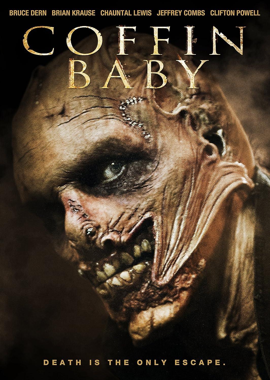 კოშმარი მთის სახლში 2 -  Coffin Baby (2013)