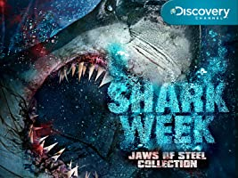 Shark Week Season 2009