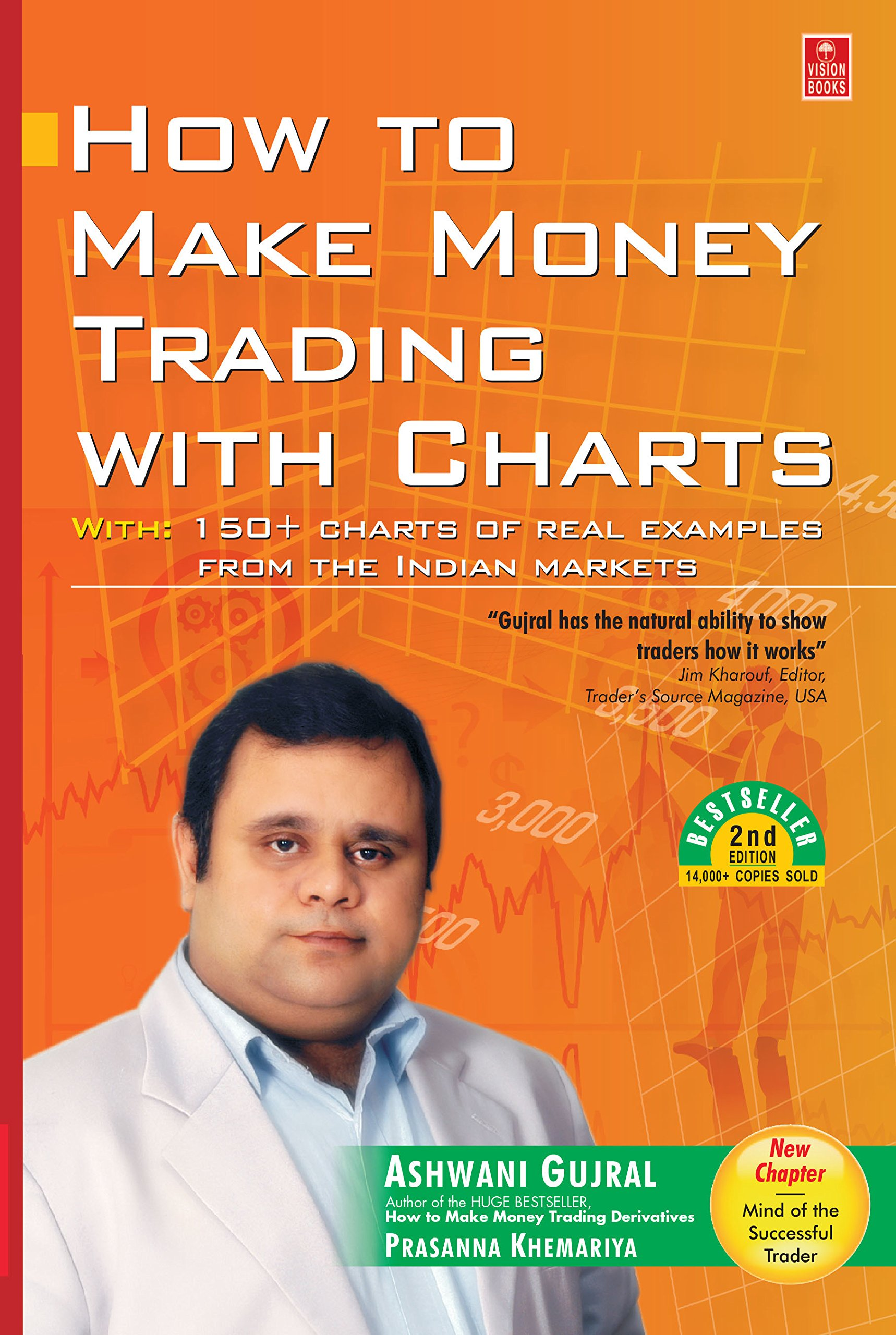 Buy How To Make Money Trading With Charts Book Online At Low Prices In  India How