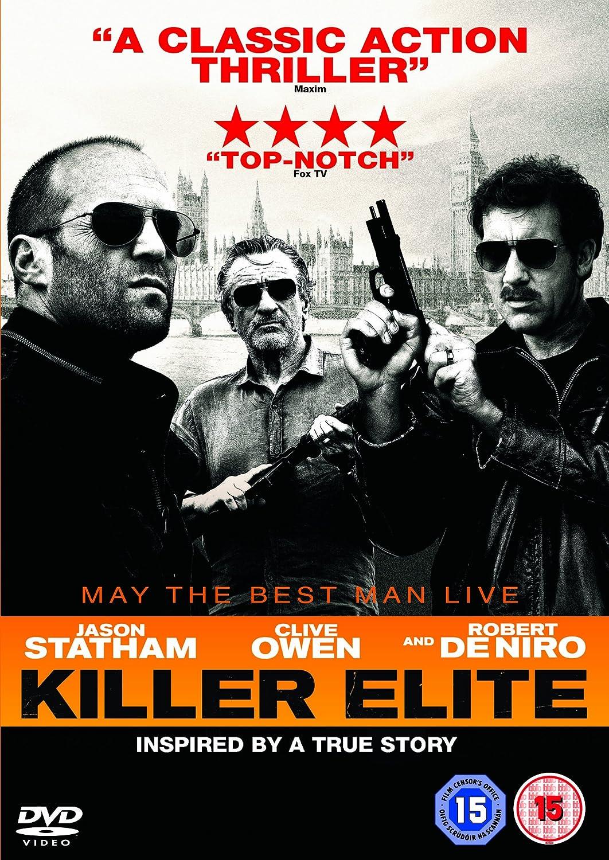 Killer Elite (2012)