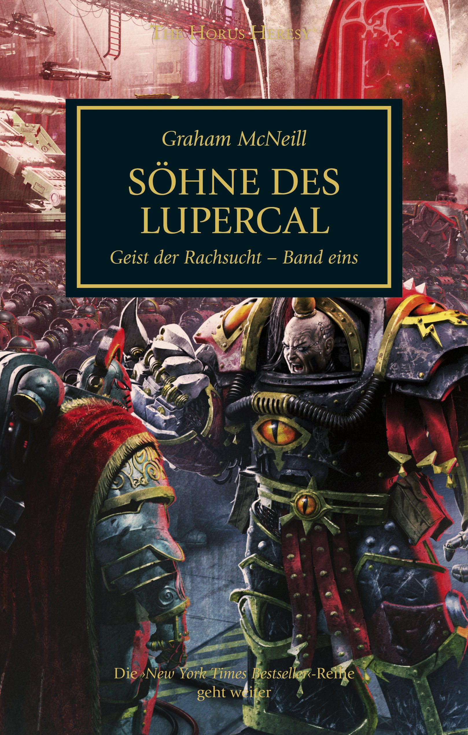 Programme des publications Black Library France pour 2015 91uZwBL36yL