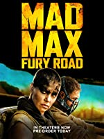 Mad Max: Fury Road [HD]