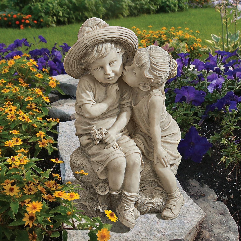 Fancy Ideas Outdoor Garden Statues Creative Decoration 1000 Images .
