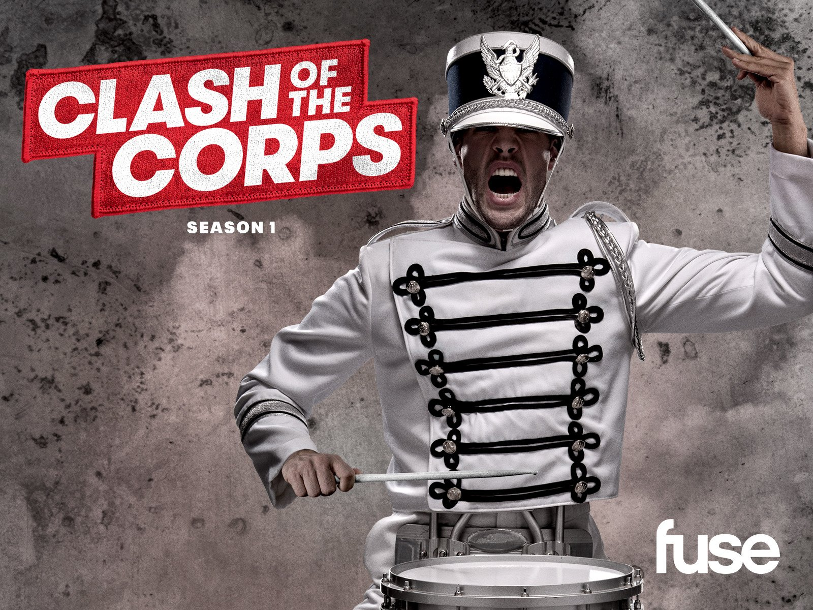 Clash of the Corps on Amazon Prime Video UK
