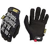 Mechanix Wear - Original Gloves (X-Small, Black) (Color: Black, Tamaño: X-Small)
