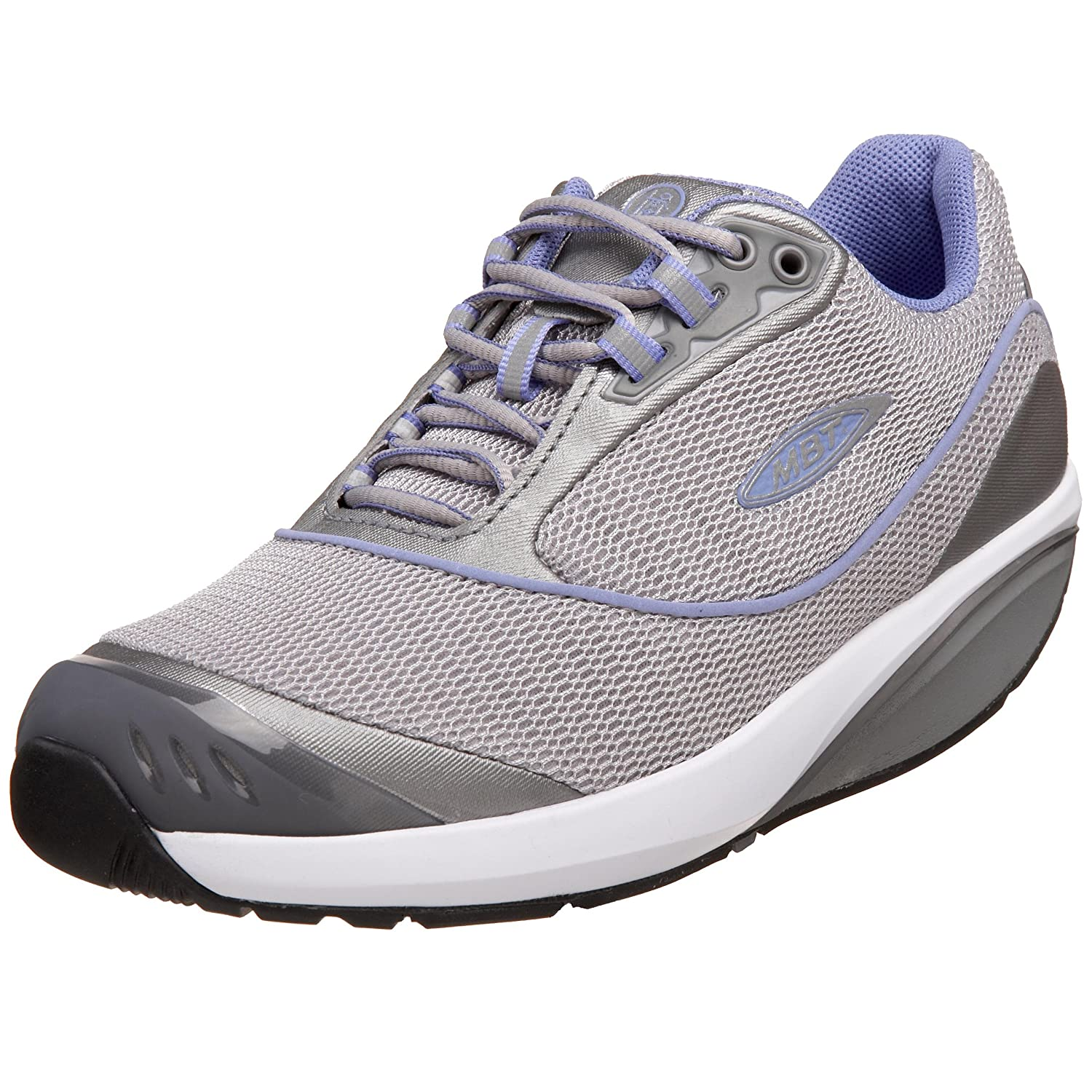MBT Women's Fora Silver Athletic Walking Shoes at Sears.com