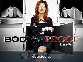 Body of Proof - Staffel 3