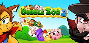 Bubble Zoo Rescue 2 from Lexibile
