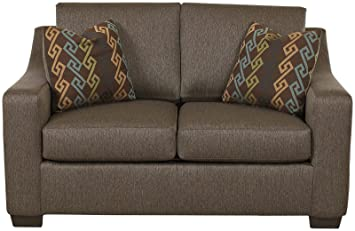 Klaussner Home Furnishings Argos E20300 Loveseat