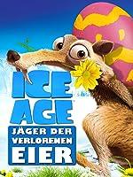 Ice Age: J?_ger der verlorenen Eier