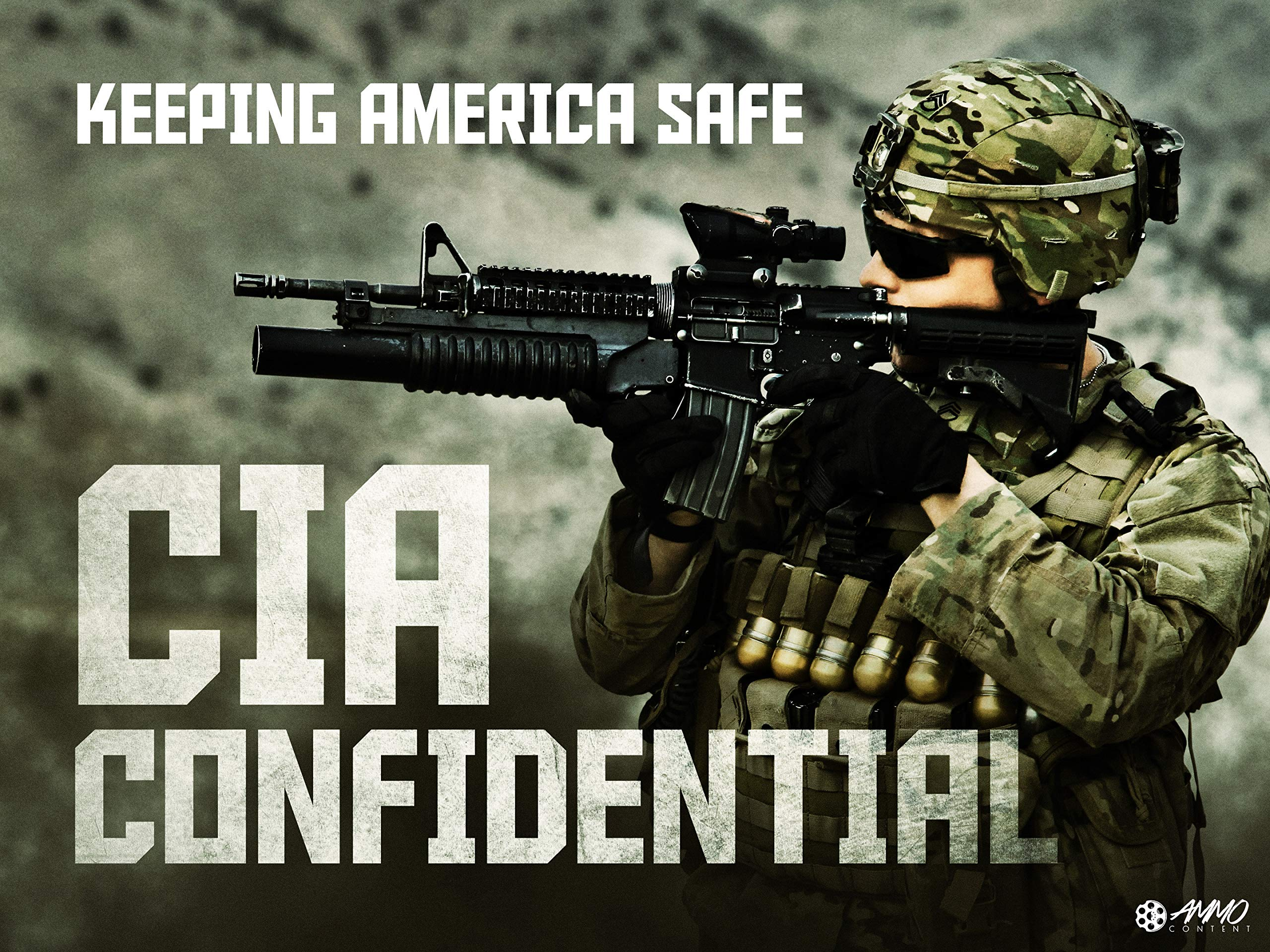 CIA Confidential - Season 1