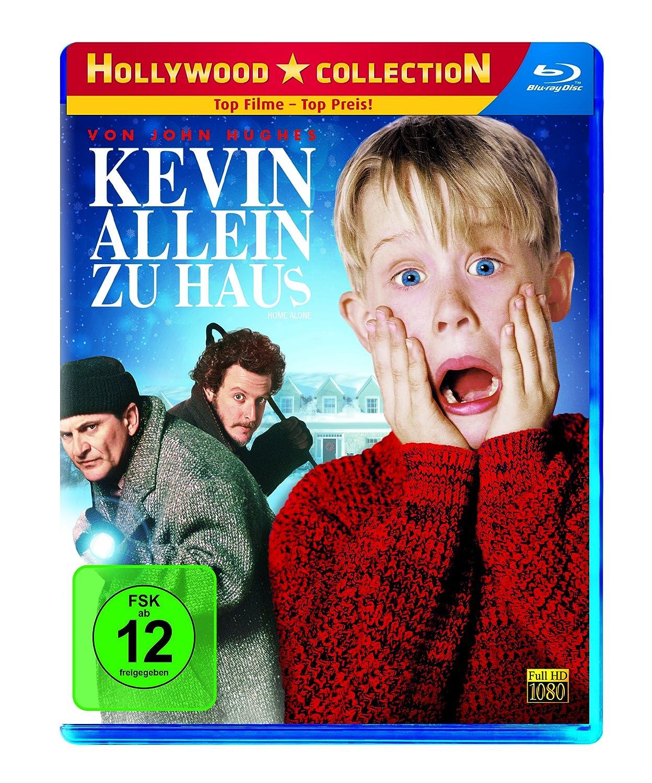 Kevin – Allein zu Haus - Weihnachts-Tipps.de
