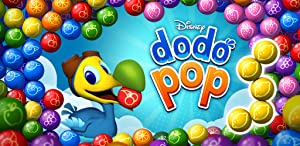 Dodo Pop by Disney