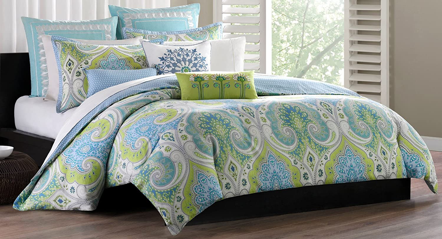 Green Bedding Sets Archives Bedroom Decor Ideas