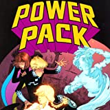 img - for Power Pack (1984-1991) (Issues) (28 Book Series) book / textbook / text book