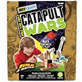 Boy Craft Catapult Wars by Horizon Group USA (Color: Basic Pack)