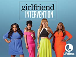 Girlfriend Intervention Season 1
