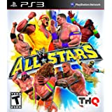 WWE All Stars - Playstation 3 (Color: One Color, Tamaño: One Size)