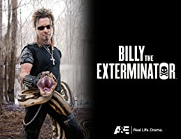 Billy the Exterminator Season 3