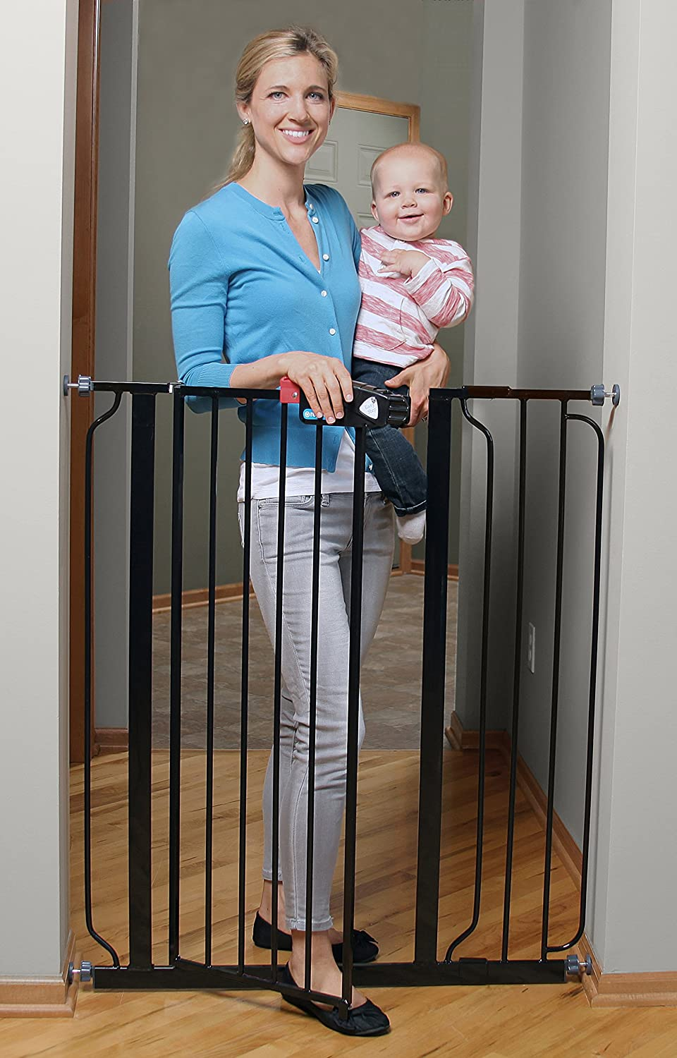 Expandable Walk Boards : Top best expandable baby safety gates