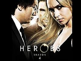 Heroes - Staffel 4