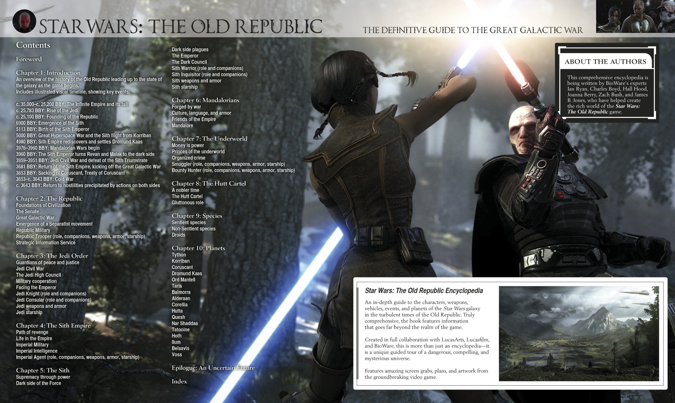 gain sense star wars the old republic encyclopedia review rh gainsense com star wars the old republic guide debutant star wars the old republic artifice guide