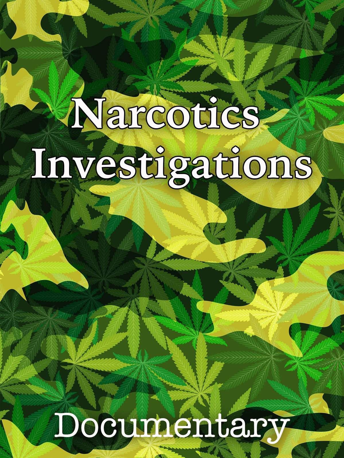 Narcotics Investigations Documentary