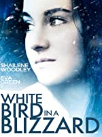 White Bird in a Blizzard [HD]
