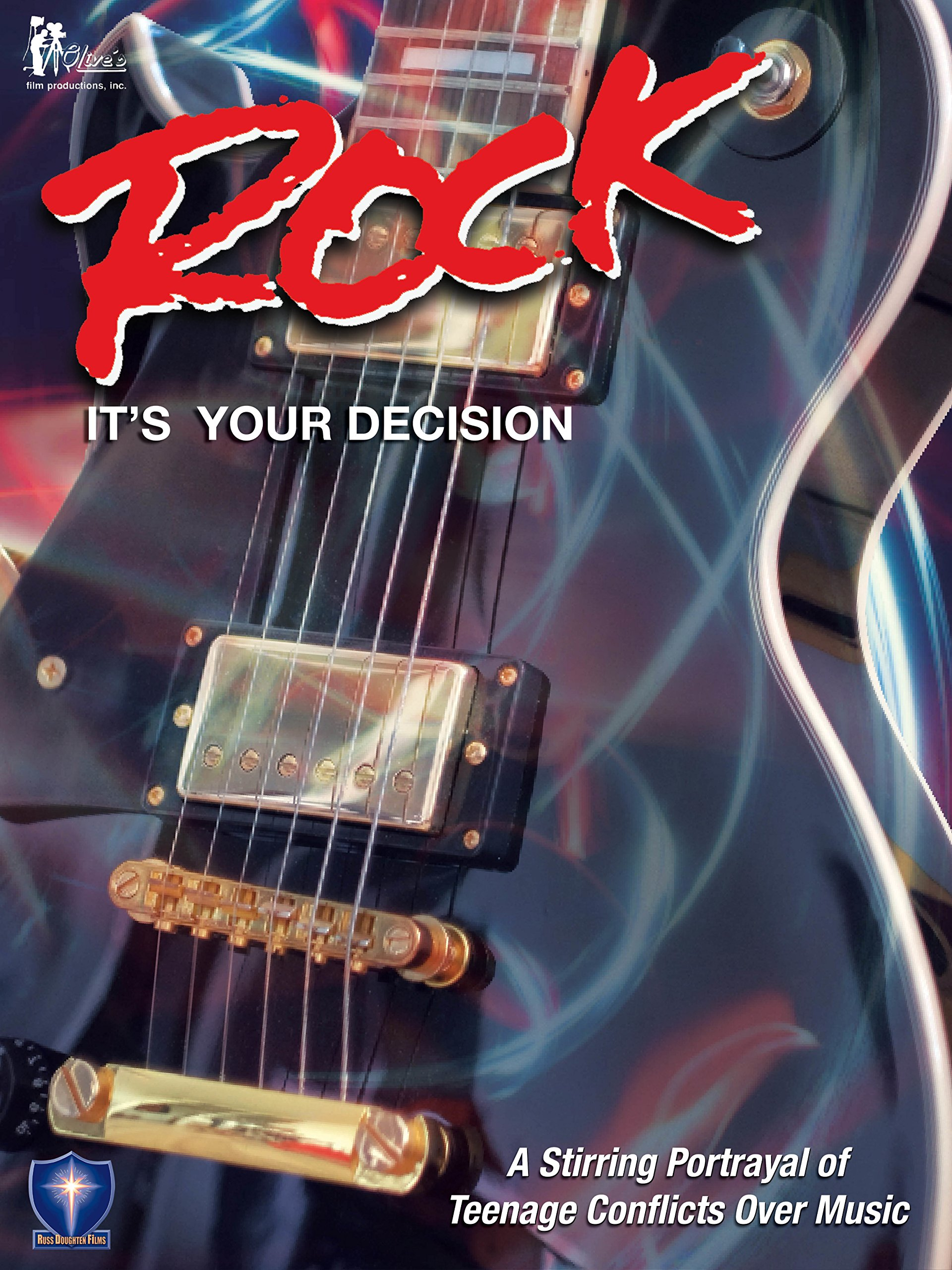 Rock, It's Your Decision