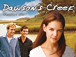 Dawson's Creek - Season 6