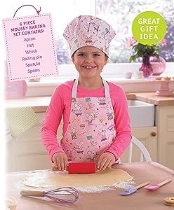Cooksmart Kids 8761 - Utensilio de repostería para niños   Más información y revisión del cliente