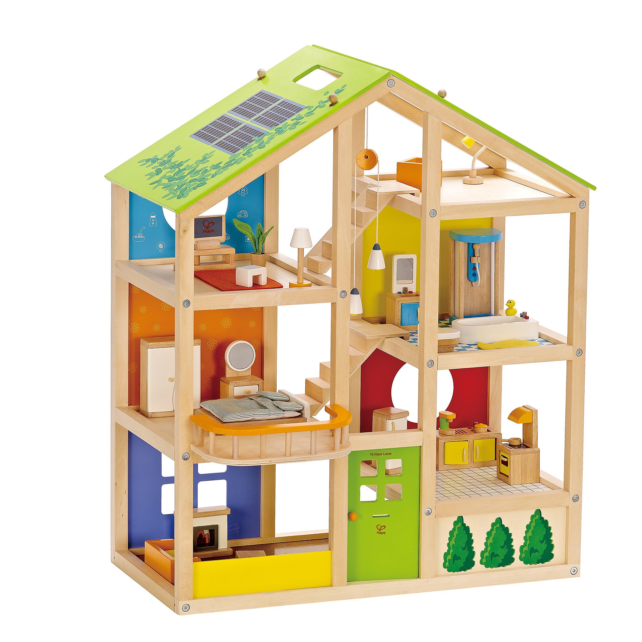 玩偶,玩具熊 缩小娃娃屋 房子  product dimensions: 23.6 x 11.